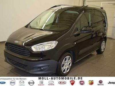 gebraucht Ford Transit Connect Trend L1 TDCI 100PS PDC v+h