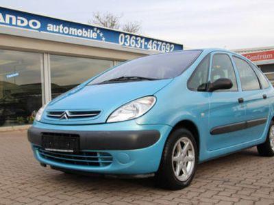 gebraucht Citroën Xsara Picasso 1.8 16V Chrono Klimaautomatik