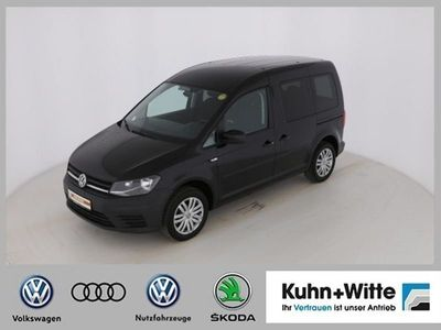 used VW Caddy 1.4 TSI Trendline *DSG*Klima*Sitzheizung*