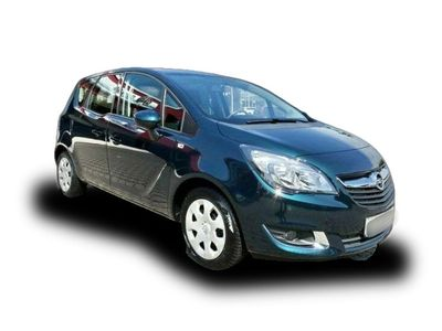 gebraucht Opel Meriva B Selection