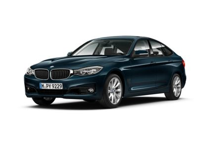 käytetty BMW 330 Gran Turismo d Advantage Automatic