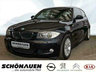 gebraucht BMW 120 i +LIMITED SPORT EDITION M PAKET+SHZ+XENON++ Neu Sport