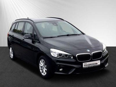 gebraucht BMW 220 Active Tourer d Advantage 17'' LM LED Sitzhzg.