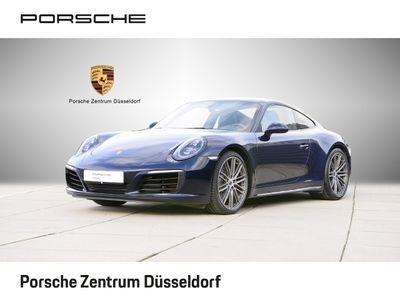 gebraucht Porsche 911 Carrera 4S 991Sportabgasanlage Sport-Chrono Sportsitze