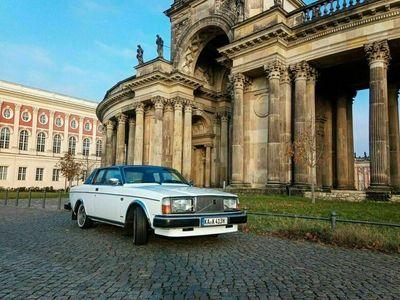 gebraucht Volvo 262 Bertone, Serie I, Nr. 686 vom 1.500 als Sportwagen/Coupé in Potsdam