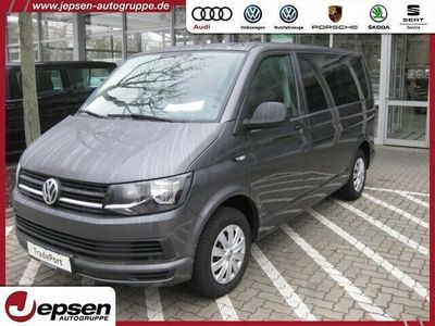 gebraucht VW Multivan T6Trendline 2.0 TDI DSG Navi AHK SHZ PDC