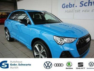 gebraucht Audi Q3 quattro 40 2.0 TDI quattro S line