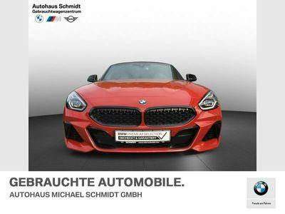 gebraucht BMW Z4 M M40i DAB+HARMAN KARDON+FAHRWERK+ als Cabrio/Roadster in Bad Tölz