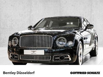 gebraucht Bentley Mulsanne Speed DÜSSELDORF