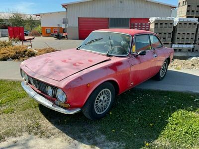gebraucht Alfa Romeo GT Junior GT1300
