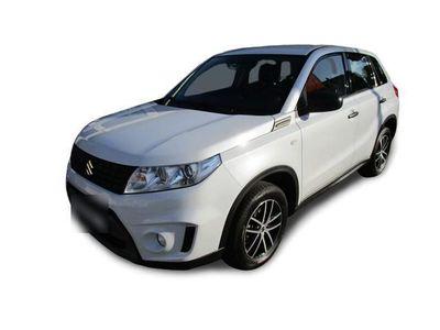 gebraucht Suzuki Vitara 1.6 LY Comfort 4x2 Bluetooth el. Fenster