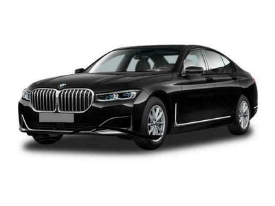 gebraucht BMW 730L 730 D (HeadUp Kurvenlicht Bluetooth Navi K