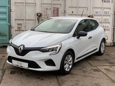 gebraucht Renault Clio SCe 65 LIFE