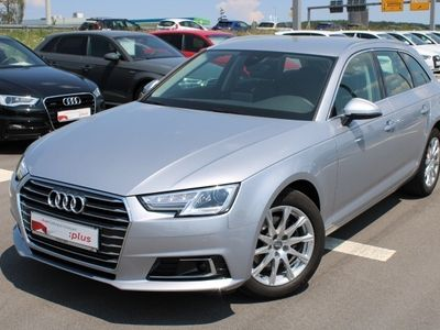 gebraucht Audi A4 Avant g-tron 2.0 TFSI Navi ACC AHK Keyless Si