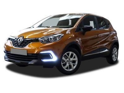 gebraucht Renault Captur CapturTCe 90 Limited Deluxe KLIMA PDC Tempomat