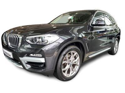 gebraucht BMW X3 2.0 Benzin