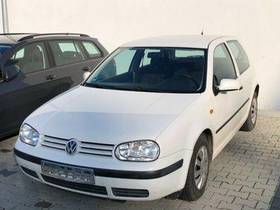 gebraucht VW Golf IV 1.6 Automatik*TÜV 11/21*Rostfrei*Neuteile