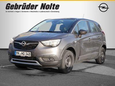 gebraucht Opel Crossland X 1.2 Turbo Innovation INTELLILINK
