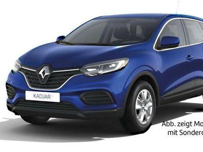 gebraucht Renault Kadjar TCE 140 Limited Deluxe