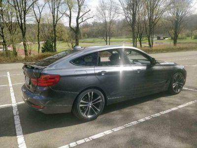 gebraucht BMW 328 Gran Turismo i
