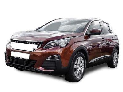 gebraucht Peugeot 3008 1.2 Benzin