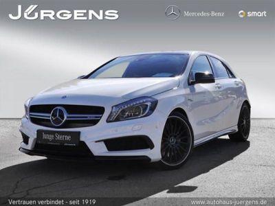 gebraucht Mercedes 450 4M Performance/Comand/ILS/Totw/Pano/HK