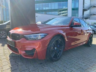 gebraucht BMW M3 | M Driver's Paket | Entertainment-Paket