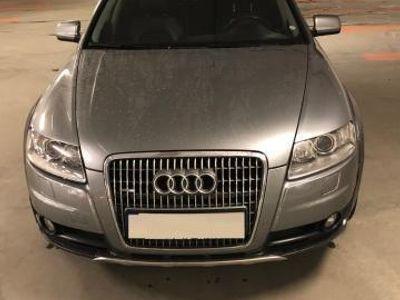 gebraucht Audi A6 Allroad quattro 2.7 TDI tiptronic DPF