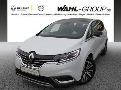 gebraucht Renault Espace INITIALE PARIS TCe 225 EDC GPF (7-S./GLASDACH/WINTER)