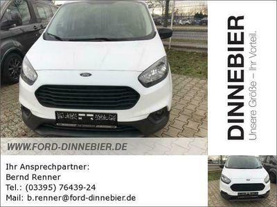 gebraucht Ford Transit COURIER Kasten Trend 74kW Tageszulassung, bei Autohaus Dinnebier GmbH