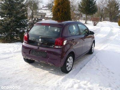 gebraucht Peugeot 108