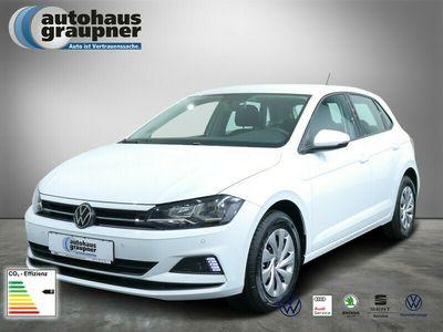 gebraucht VW Polo Comfortline 1.0 l 59 kW 80 PS 5-Gang EU6