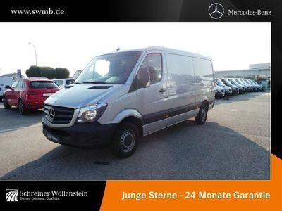 gebraucht Mercedes Sprinter 210 CDI L2H1 *