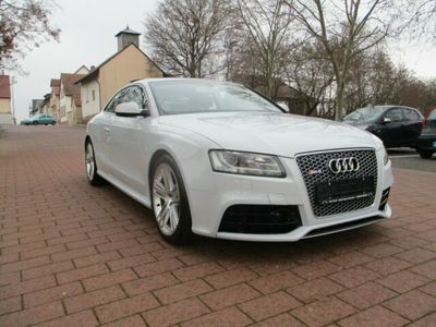 gebraucht Audi Quattro 4.2 FSI Panorama-Dach Keyless-Go