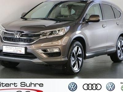 gebraucht Honda CR-V 1.6 DTEC Executive 4WD Automatik NaviUnsere Standorte