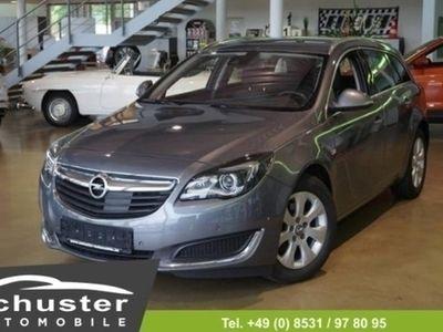 gebraucht Opel Insignia Business Edition 4x4