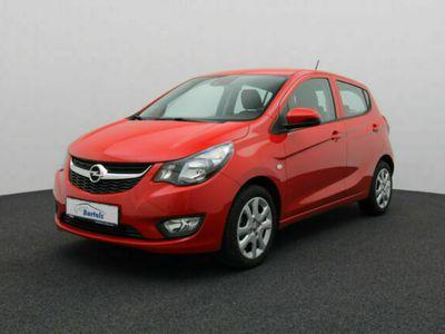 gebraucht Opel Karl 1.0 Edition LPG