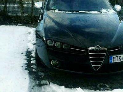 gebraucht Alfa Romeo 159 Autotauch auch als Limousine in Bad Schwalbach