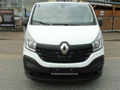 gebraucht Renault Trafic Kasten L2H1 2,9t Komfort 145 PS EURO 6