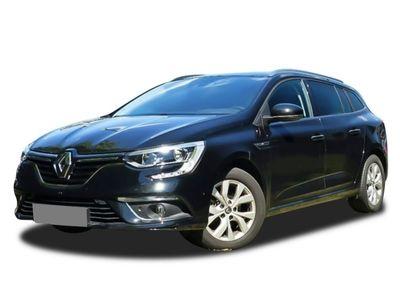 gebraucht Renault Mégane 1.5 Diesel