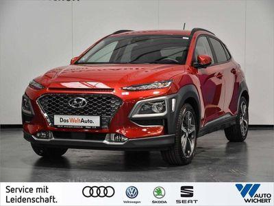 used Hyundai Kona Premium 4WD 1.6 T-GDI Aut. -20%/ NAVI/ ALU