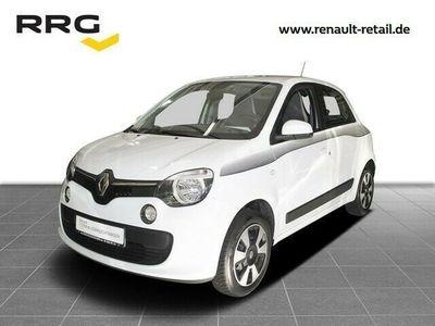gebraucht Renault Twingo TwingoIII 1.0 SCe 70 DYNAMIQUE Inspektion + TÜV