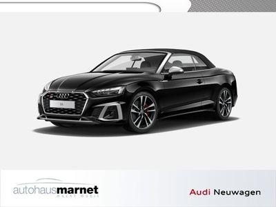 gebraucht Audi S5 Cabriolet TFSI 260(354) kW(PS) tiptronic