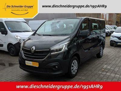 gebraucht Renault Trafic COMBI LIFE 2.0 ENERGY dCi 170 EDC 2,8t
