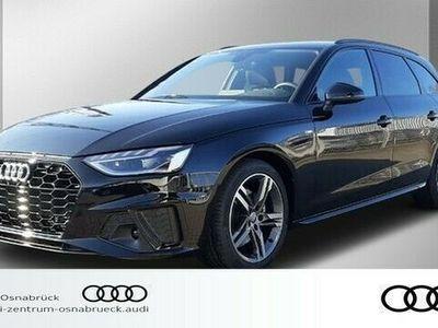 gebraucht Audi A4 Avant 35 TFSI S tronic S line Navi LED Optik-Pa
