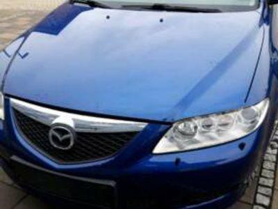 used Mazda 6 2.3L