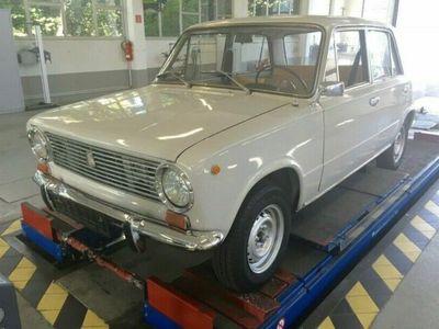 gebraucht Lada 1200 Baujahr 1973 H-Kennzeichen