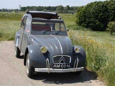 gebraucht Citroën 2CV Azam