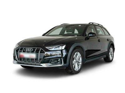 gebraucht Audi A4 Allroad 45 TDI quattro tiptronic Euro 6, MMI