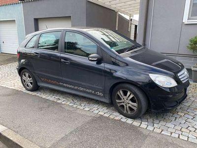 gebraucht Mercedes B180 CDI B -Klasse (BM 245)